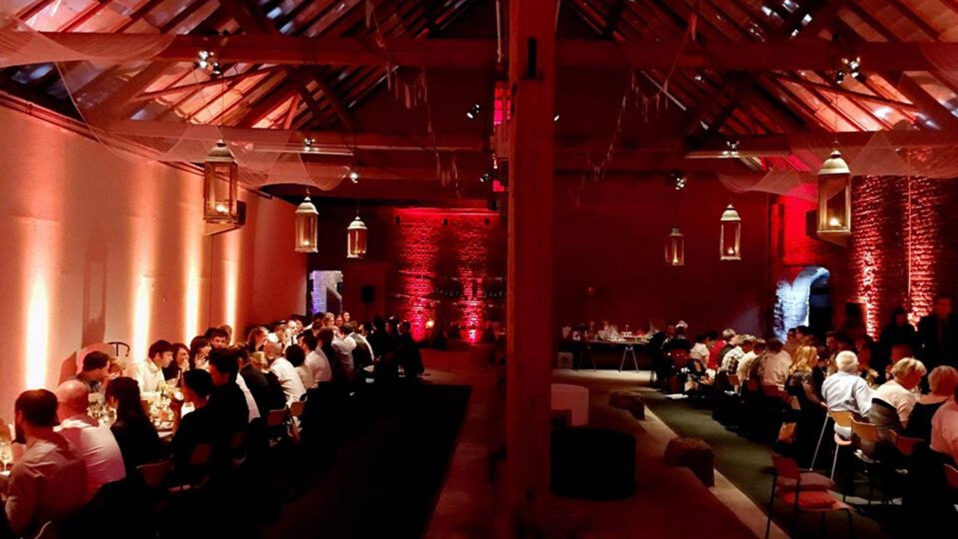 Veranstaltungstechnik für Hochzeit