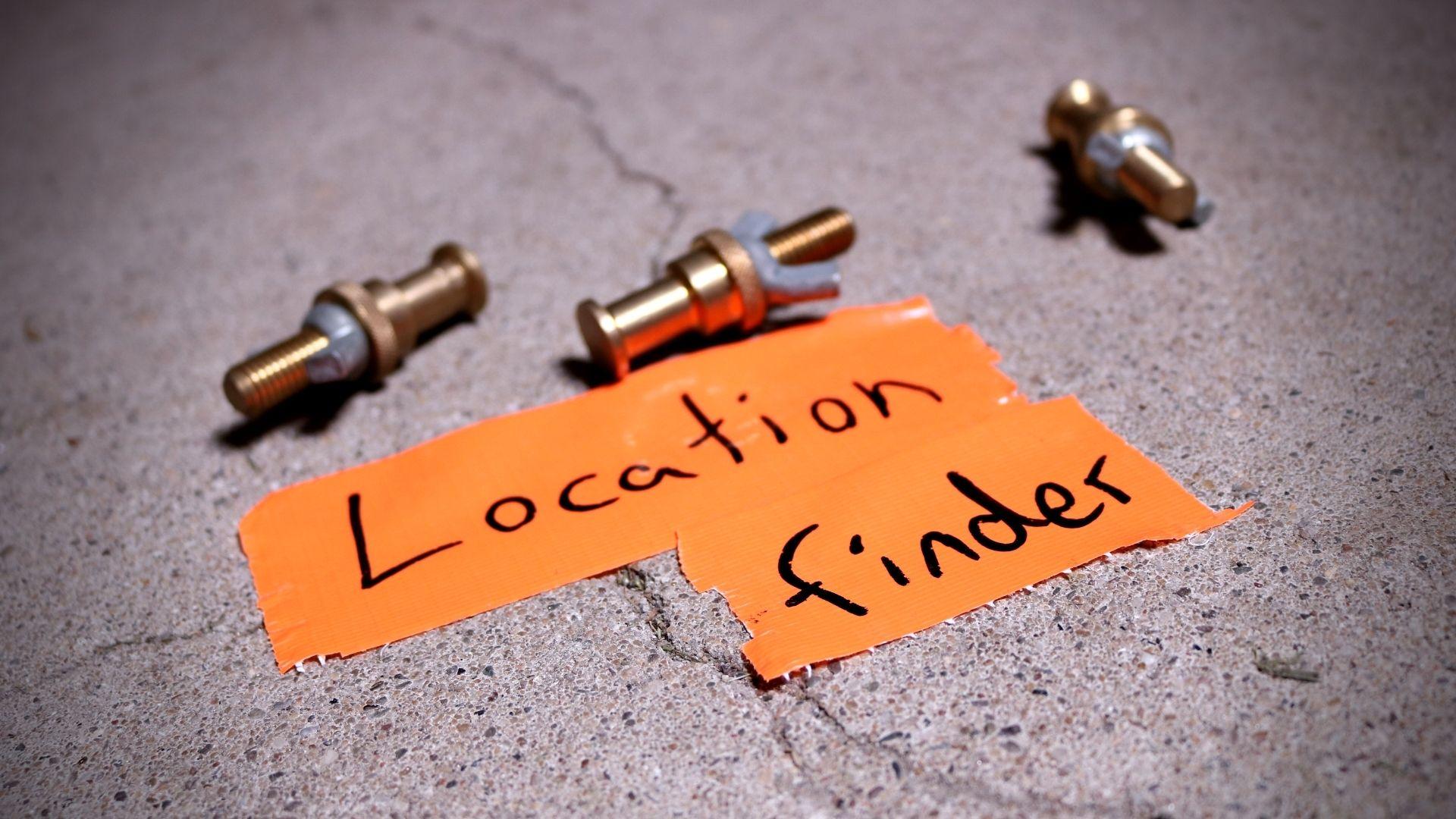 Wir helfen Ihnen, die passende Location zu finden!